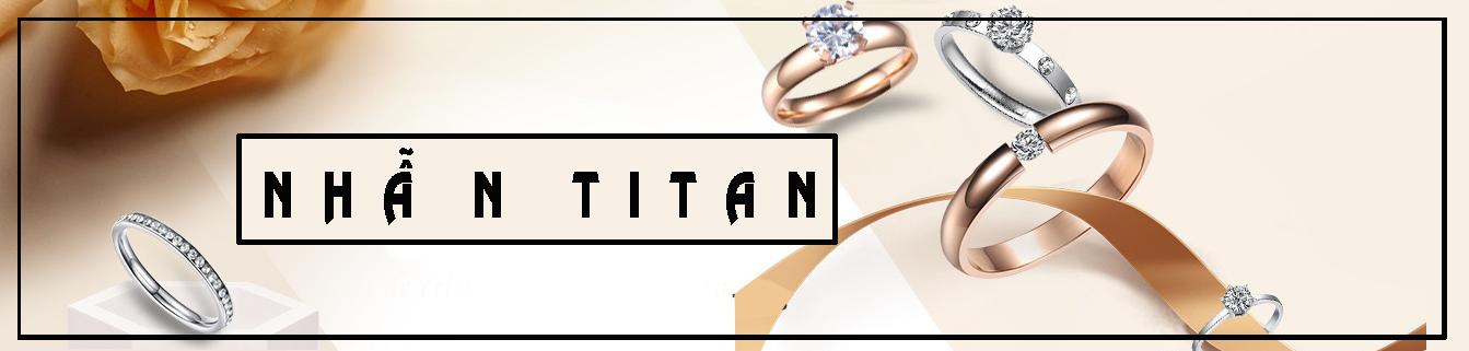 Xưởng trang sức titan CSJ chuyên bán sỉ nhẫn titan, bỏ sỉ nhẫn titan đẹp giá rẻ nhất TPHCM
