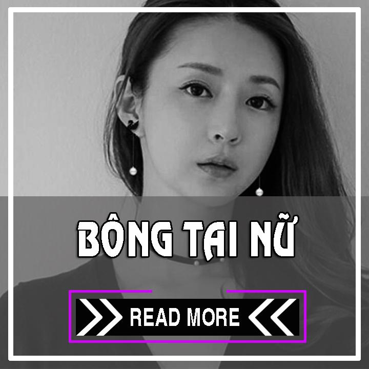 Bông tai nữ inox | chuyên phân phối bán sỉ trang sức inox nữ giá sỉ