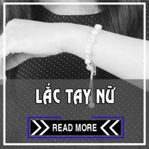Lắc tay nữ inox cao cấp đẹp giá rẻ nhất HCM