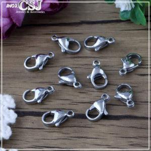 CSJ chuyên bán các loại khóa dây chuyền , khóa lắc tay chân bằng inox với chất lượng đẹp giá tốt nhất