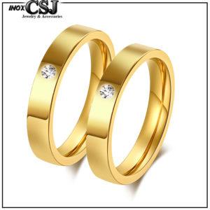 công sang - chuyên bán các mẫu nhẫn cặp inox trơn mạ vàng, nhẫn cặp mạ vàng inox , nhẫn đôi inox xi vàng,