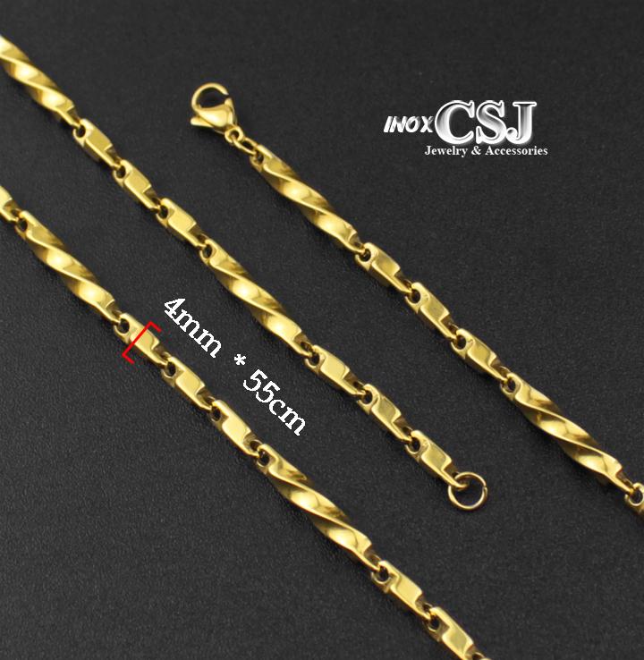 Dây chuyền nam inox thời trang Hàn Quốc, Vòng cổ nam inox cao cấp đẹp giá rẻ HCM