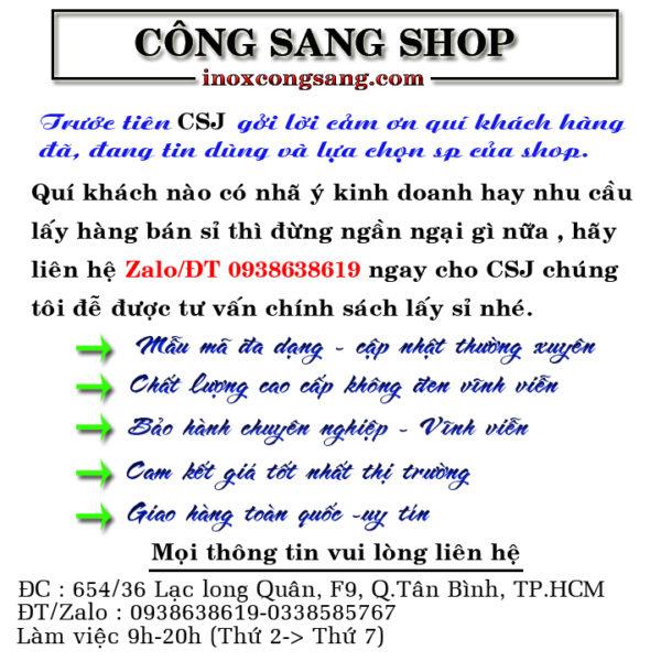 Shop chuyên bán bỏ sỉ trang sức inox đẹp giá rẻ, cung cấp sỉ phụ kiện nữ trang uy tín giá tốt tại HCM