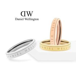 Nhẫn titan DW DANIEL WELLINGTON
